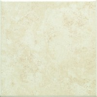 "Daltile Brazos Floor Tile Cream 18"" x 18"""