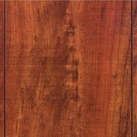 Brazilian Hickory DL403 Uniclic Laminate 10mm w/attached underlayment