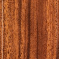 Tigerwood DL405 Uniclic Laminate 10mm w/attached underlayment