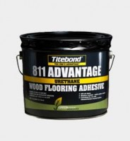 Titebond® 811 Advantage Urethane Wood Flooring Adhesive