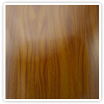 Madagaskar Walnut 12mm Smooth