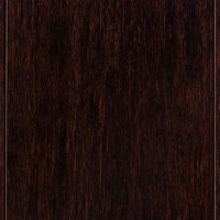Walnut DB125 Solid Strand Woven Click Bamboo